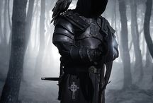 Armour & Clothes References