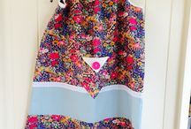 Dress a Girl / My dresses for Dress a Girl Around the World UK