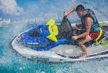 Water Tours Cancun / Water sports & tours in Cancun Mexico