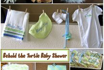 Party - Elephant Baby Shower
