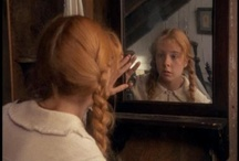 Anne of Green Gables / by Gwen Schnell