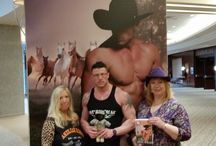 Event Pictures / Photos from reader & writer events I've attended / by Randi Alexander