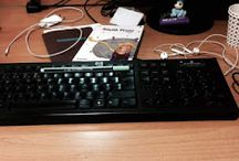 Çalışma masası / Motivasyon için