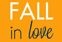 *FALL in LOVE*