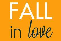 *FALL in LOVE*