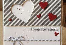 cards matrimonio/anniversario