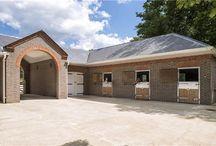 Equestrian Properties / Equestrian properties from around the globe.