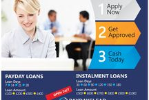 Payday Loans / Get to know more about our payday loans. Paydays Lead is a UK based instant payday loan matching service of £100 to £400 for 7 days to 28 days. Get your personal loan online through our direct lenders. No credit check or No faxing required!!! Bad credit accepted. So, apply now and get instant money in your bank account.  #paydayloans #loans #badcreditloans #instantloans   For more, check this page: https://www.paydayslead.co.uk/payday-loans