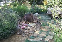 Landscaping Ideas / by Jilienne Rose Arth