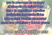Nutrición / Dieta / #Comer no es alimentarse y desde luego no es nutrirse #Ciencia y #Nutrición