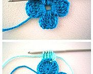 Tricot + Crochet + couture