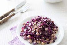 recette legumes