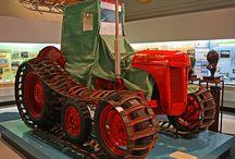 historické vozy