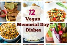 Vegan Memorial Day Recipes