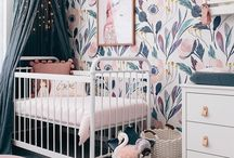 Nursery and Kiddos Room