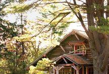 Adirondack Great Camps