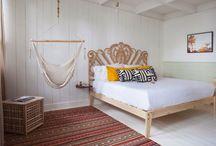 bedroom decor / by Colleen Anita