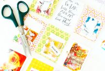 Pocket Letters - Ideas / Ideas on how to make the wonderful pocket letters extra special!
