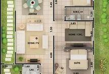 casa 1 primer piso