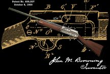 """FIREARMS / """"One loves to possess arms, though they hope never to have occasion for them."""" ~Thomas Jefferson"""