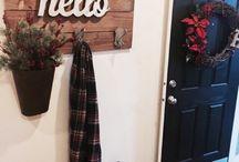 Coat hanger ideas