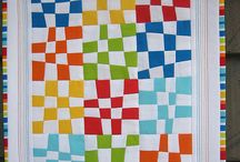 Woven quilts