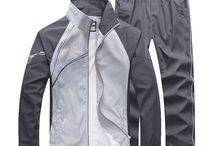 Men's Sportswear Set
