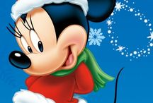Disney Christmas Pictures