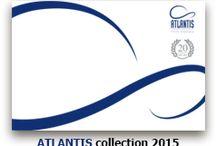 Atlantis caps collection / ATLANTIS FROM LIVARDAS Collection 2015. Καπέλα, Σκούφοι, Κασκόλ, Γάντια.