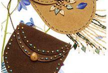 Craft - handbag tutorials