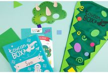 Crafts | Crafting Made Simple / A flexible subscription service delivering creative craft boxes to children aged 3-8 and making crafting simple and fun. We provide all the craft materials, instructions and inspiration, personally addressed to your child. All you need to do is have fun!