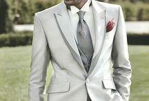 Wedding suits - Grooms