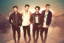 the vamps  / the vamps  celebridades banda lo mejor