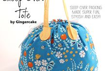 Bags to Sew / Sewing