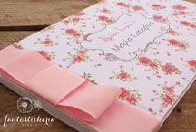 Bookbinding / by Nena