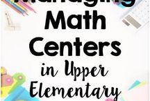 Math Workstations & Games