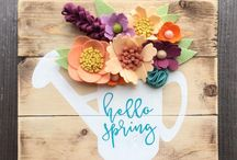Spring Musts!