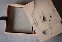 Album + Box - TizianaNiespolo.com