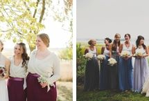 Life of a Bridesmaid! / by Elise King