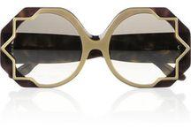 Glasses - Shades