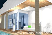 Modernizacja budynku mieszkalnego