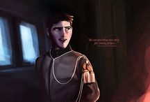 Prince Hans of the Southern Isles - Frozen/Once Upon a Time Frozen