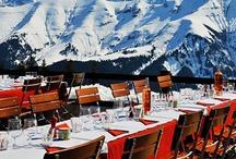 mountain & ski & DresS