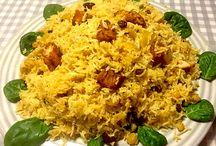 Irakisk mat
