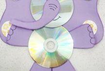 cd-levy askartelut