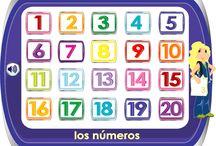 Español para niños/ Spanish for kids
