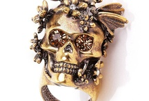 Jewelry  / by Alicia Lazarin-Hernandez