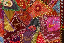 Quilts / List and pix of quilts That interest me.