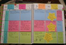 Getting Organized / by Jennifer Pasalakis - 31 NED