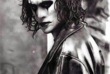The Crow   / All Time Favorite Movie, Amazing Images, An Awesome Actor, Great Story, Fantastic Comic, Brilliant Sound Track. I moment in my life I shall never forget.